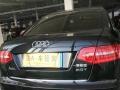 奥迪A6L2011款 A6L 2.0TFSI 无级 舒适型 汽车