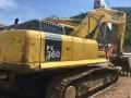 供应西安二手挖掘机小松360