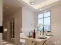 南阳装修案例治愈心灵的家130㎡北欧风格