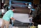 污泥纸板机,废纸浆制纸板机(图)