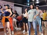 北京爵士舞培訓班-日韓爵士舞專業教學-雙井舞蹈班
