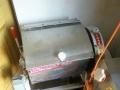 和面机,压面机,面条机。冰柜