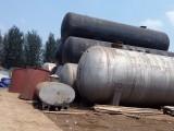 沈阳出售油罐火车罐压力罐水泥罐白钢罐搪瓷罐吨桶