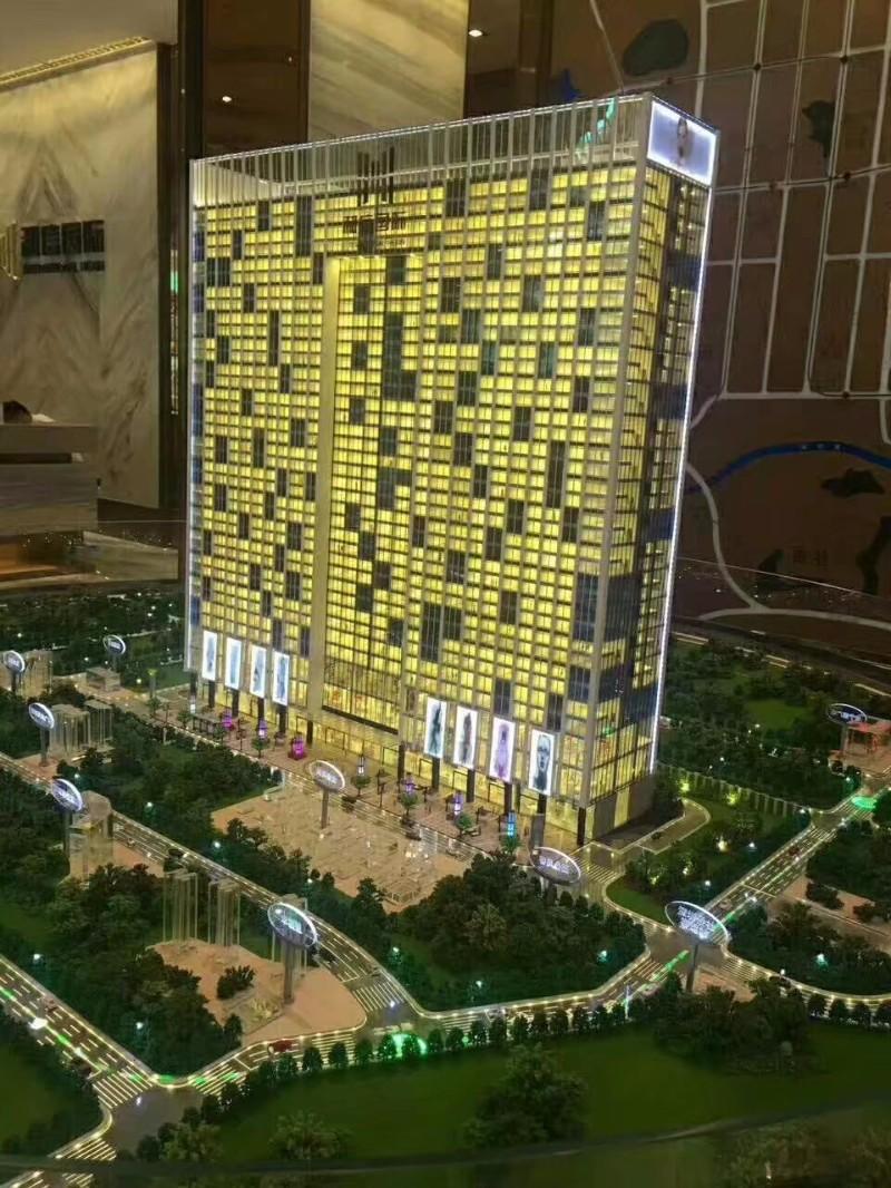 罗湖中心 罗湖国际 600套公寓 买一层送一送