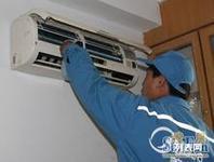 专业空调清洗 / 家庭油烟机维修-清洗 不排油烟,滴油