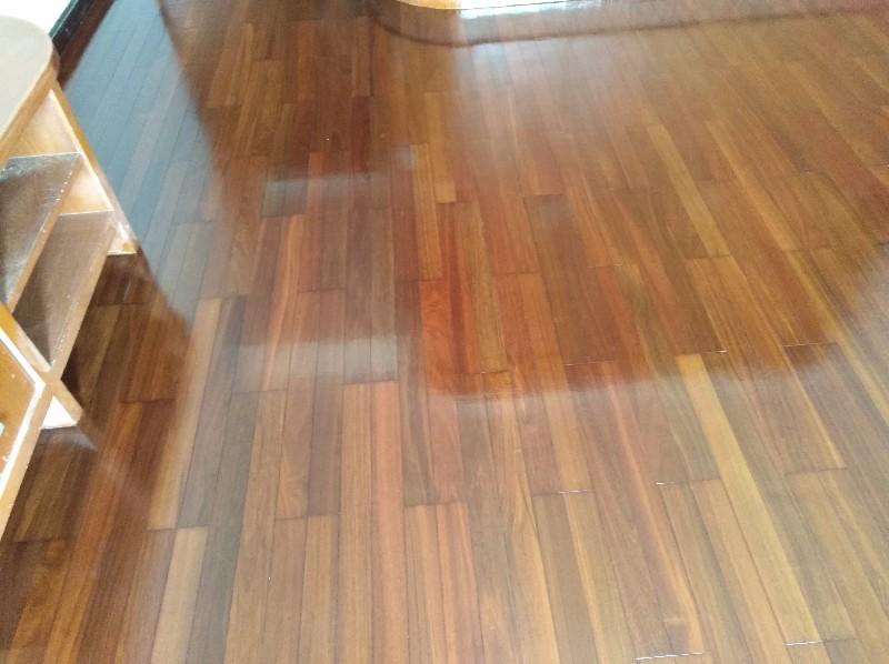 厦门木地板维修,修理,木地板起拱维修,地板打蜡上蜡