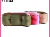 专业提供 多功能孕妇腰枕靠垫 慢回弹腰枕腰垫批发