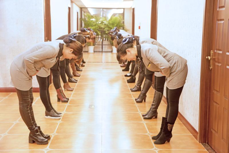 酒店老板强化性培训 酒店筹备开业培训