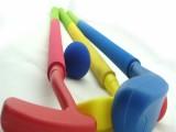 兒童高爾夫球套裝 高爾夫玩具 家庭親子運動 新型橡膠發泡