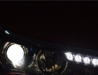 佛山顺德杏坛专业汽车灯光改装升级 导航汽车精品