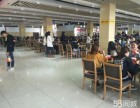 重庆大学食堂转让,档口招商