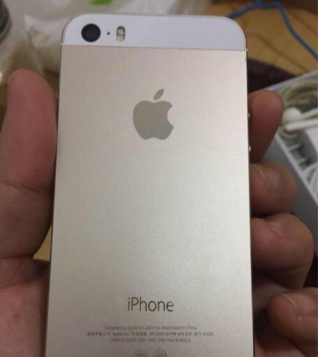 国行iPhone5s移动联通双4g