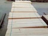 建筑木方批发漳子松木方加工、批发