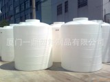 5000L水塔 塑料桶 5吨桶 化工储罐 全新塑料 户外耐晒耐酸