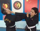 青少年自由搏击 成人防身术周末培训(鼎盛截拳道)