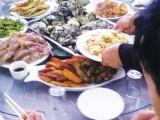 度假休闲 观光游览在大连长海广鹿岛山野人家度假村