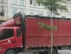 三亚中形货车5米8