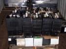 广州废旧电池回收,萝岗区废旧电池汇总中心