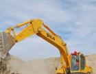 阳江江城钩机驾驶员培训专业挖掘机培训 培养技术超群的精英