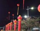茂名市活动承办灯光音响舞台桁架投影机LED屏租赁