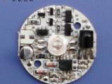 智能控流RGB灯驱动板 七彩LED灯线路板