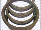 浮动式密封圈专业生产厂家迈科机电现货供应电机轴瓦浮动密封圈