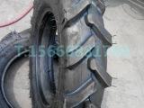 厂家直销 6.00-16 拖拉机微耕机轮胎 600-16 人字花