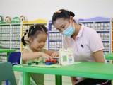 孩子专注力不集中 想在重庆找个专业机构训练