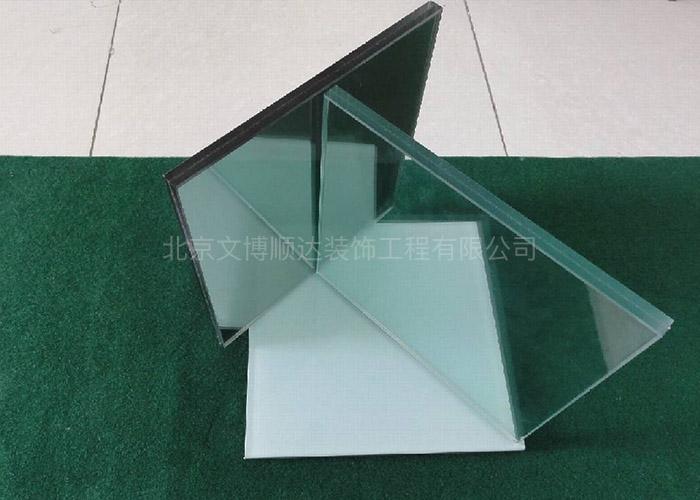 东城EVA夹胶玻璃价格