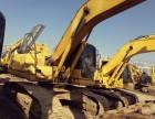 二手挖机小松200-7 质保一年
