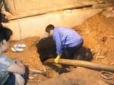 丰台方庄附近管道安装改造打捞管道清淤服务快效率高