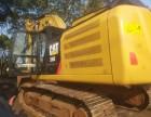 拉萨个人一手卡特336E挖掘机整车原版低价出售中
