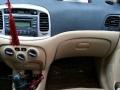 现代 雅绅特 2009款 1.4 手动 舒适型