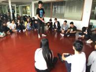 桂林学表演广西翼视传媒表演艺考培训班招生简章