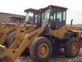 出售50、30二手装载机,二手柳工、龙工、临工铲车。免费送货