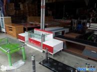 番禺南村收购二手沙发木床办公台铁床衣柜等