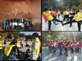 武汉周边红色拓展场地,武汉党员培训中心,武汉周边党建中心