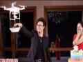 湖州影视无人机航拍服务,高清4k相机,价格合理