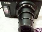 甩卖一台尼康数码相机99成新