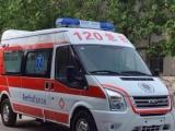 昌江带呼吸机的救护车 昌江带呼吸机的救护车
