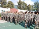 肇庆叛逆少年教育学校封闭式管理军事化训练