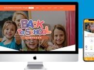 长春网站建设,幼教早教网站设计方案,培训学校网站