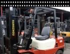 转让杭州叉车合力叉车1.5吨,2.5吨二手3吨叉车