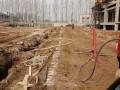 山西专业地埋孔及空调井施工