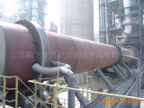 供应4.4X100m镍铁还原焙烧用回转窑设备、烘干设备、冷却设备