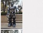 机器人表演活动,Vr AR设备租赁,专业表演暖场