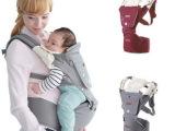 特价韩国imama抱婴腰凳 婴儿抱凳透气婴儿背带腰凳厂家直销