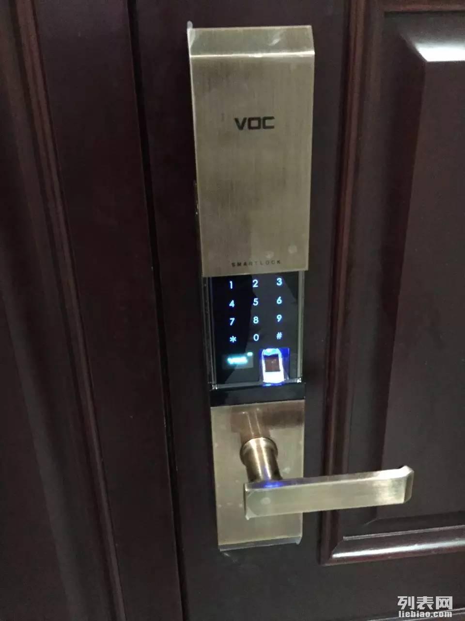 厦门110备案开锁换锁-指纹锁专卖岛内外均有分部