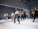 桂林成人爵士舞培訓學校 源源舞蹈培訓