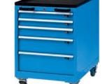 汽修工具车5层7层抽屉工具柜多功能五金工具箱维修车移动工具柜
